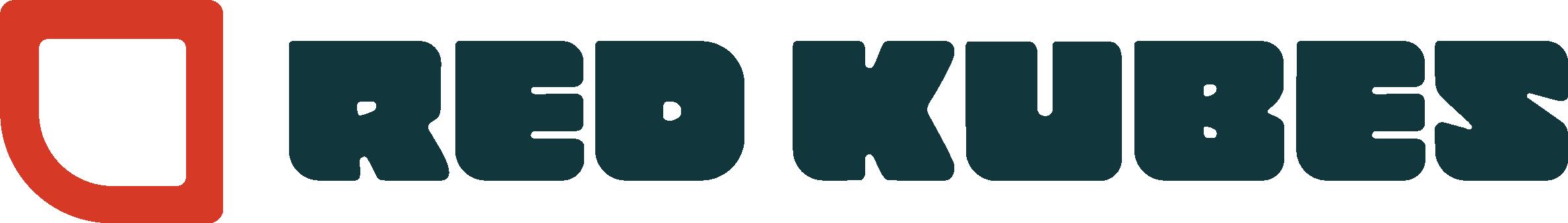 red kubes logo